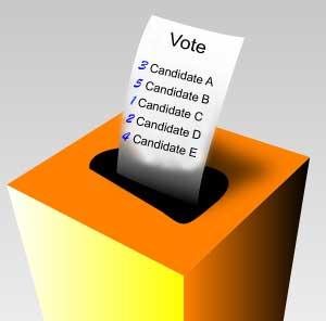 votation