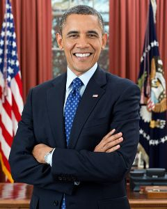 Potus de Barack Obama