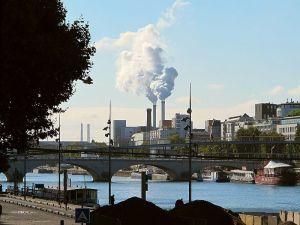 Paris accueille la COP 21 - COP21