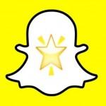 Que signifie l'étoile sur Snapchat ?