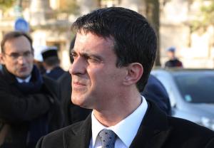 Valls a recours au 49.3